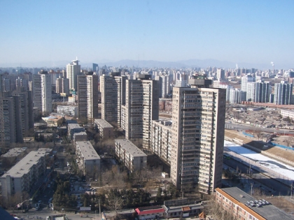Beijing is China's most IP-aware city